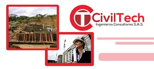 Civiltech Ingenieros S.A. De C.V.