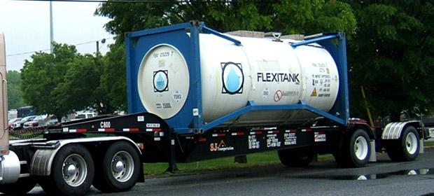 Flexitank Inc El Salvador
