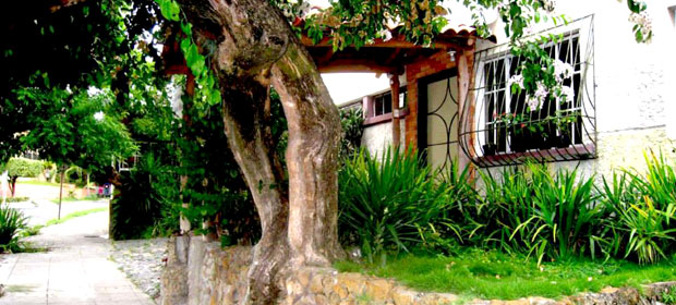 Hotel Ximena'S Guest House