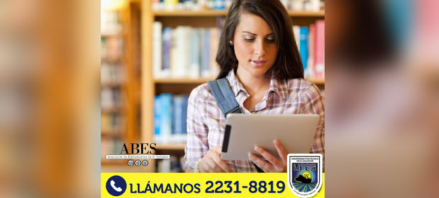 Universidad Politécnica de el Salvador