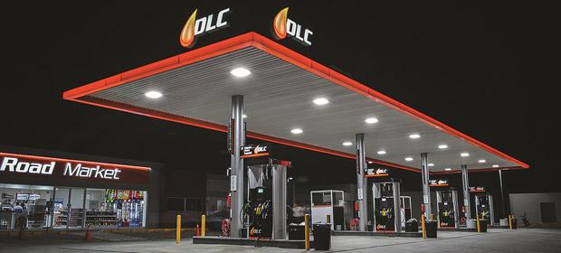 Distribuidora de Lubricantes y Combustibles S.A. de C.V./ Dlc S.A. de C.V.