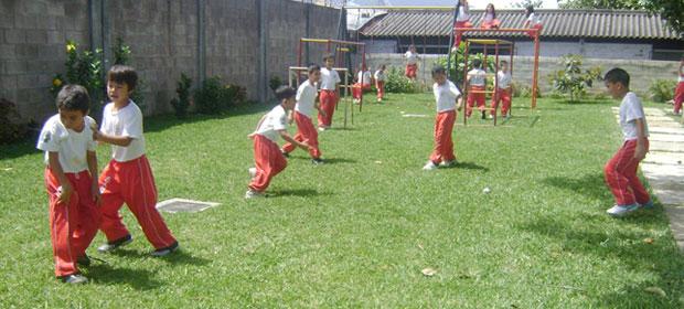 Colegio Evangélico Centroamericano