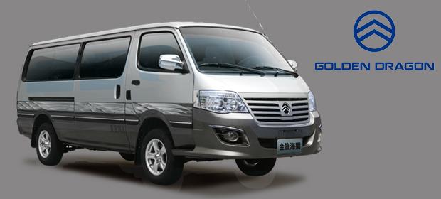 China Motors