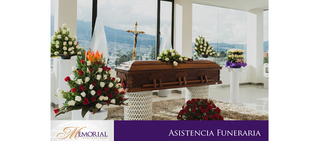 Memorial International Ecuador