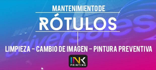 Ink Printing