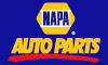 NAPA THE PARTS STORE