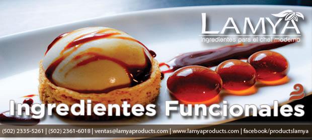 Productos Lamya