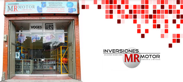 Inversiones Mr. Motor