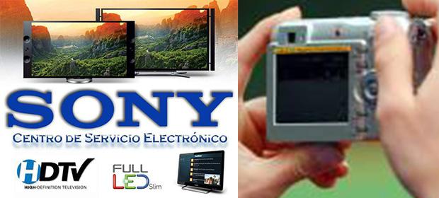 Ingeniería Sony - Centro De Servicio