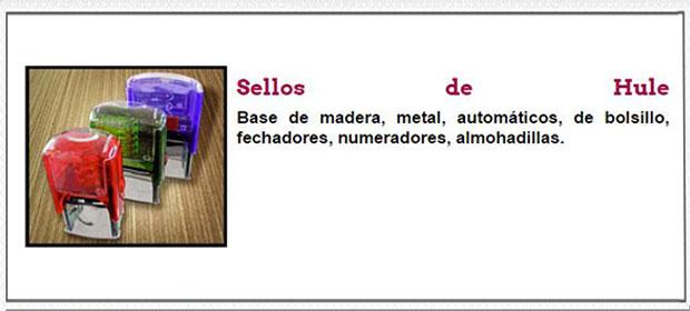 Imprenta Y Servicios Ruiz