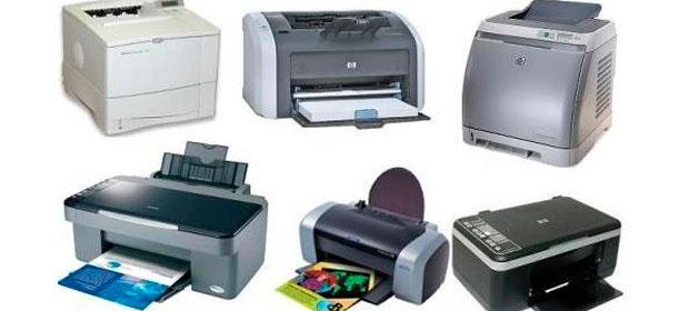 Pc Printer