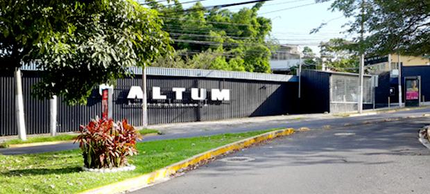 Altum, S.A. de C.V.