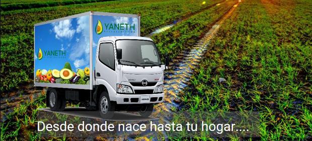 Distribuidora Yaneth