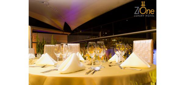 Zione luxury hotel en pereira tel fono y direcci n for Ver sucursales telefonos