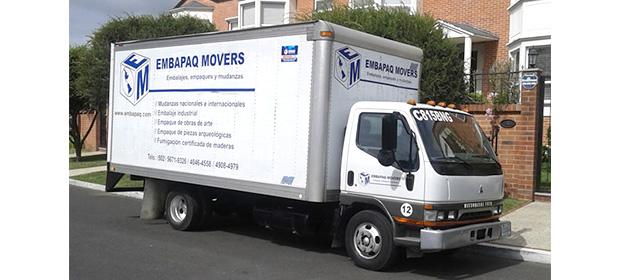 Embapaq Movers