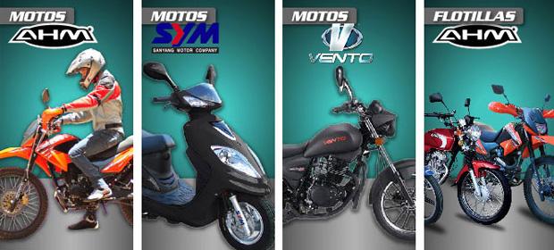 Motoshop Vrc