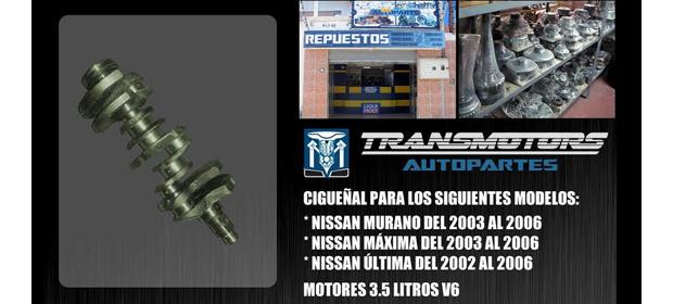 Transmotors