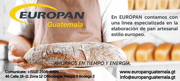 Tecnoalsa S.A./Europan Guatemala