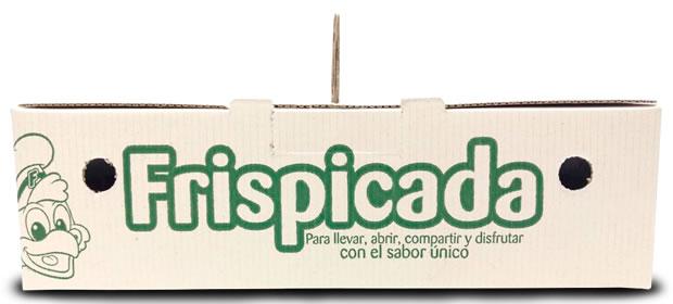 Corrugados De Risaralda S.A.S.
