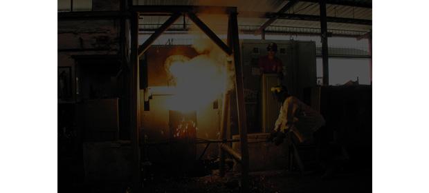 Metalcast Foundry