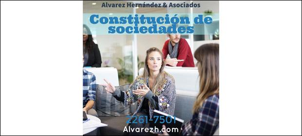 Alvarez, Hernandez Y Asociados