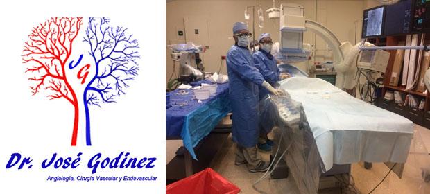 Dr. Jose Manuel Godinez