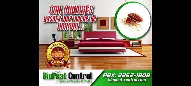 Biopest Control