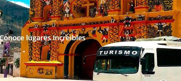 Autobuses Para Turismo