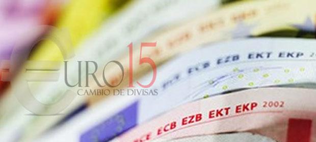 Cambio De Divisas Euro 15