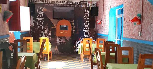 La Casona Fer Restaurante