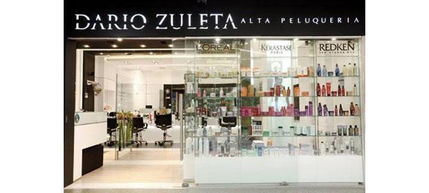 Dario Zuleta Alta Peluquería