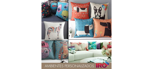 Iro Sublimation