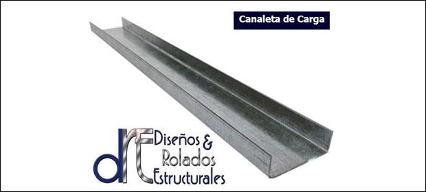 Diseño y Rolado Estructurales S.A.