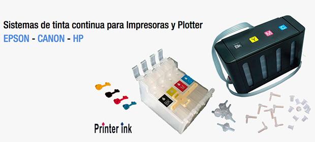 Tintas & Tóner