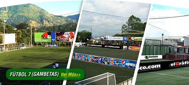 Dportivos el Salvador