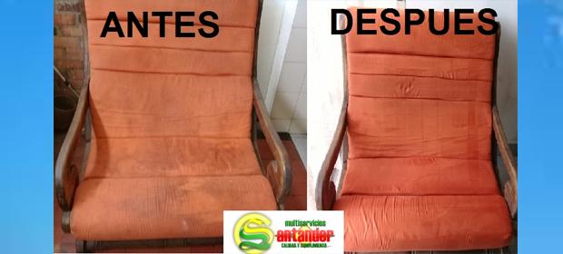Santander Multiservicios