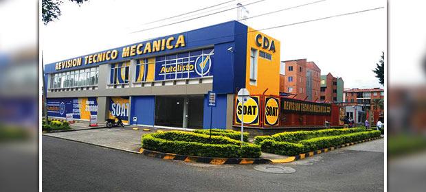 C.D.A Autolisto Del Valle S.A.S