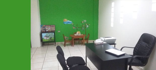 Centro Especializado de Atencion Psicologica Licda Jacqueline Chavez