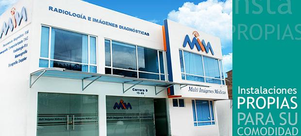 Multi Imagenes Medicas S.A.S.