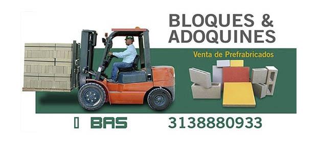 Bloques Y Adoquines De Santander Bas