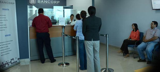 Banco Corporativo, S.A.