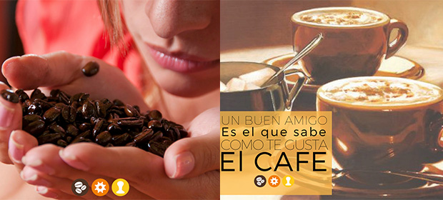Coffee Parts Colombia S.A.S.