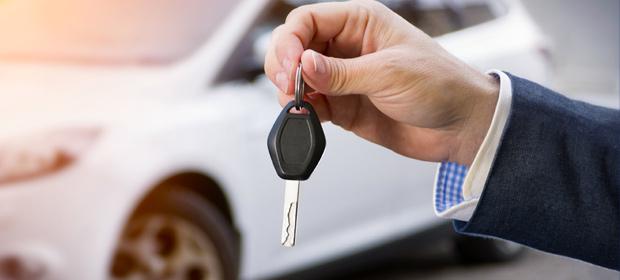K-Liche Rent A Car'S