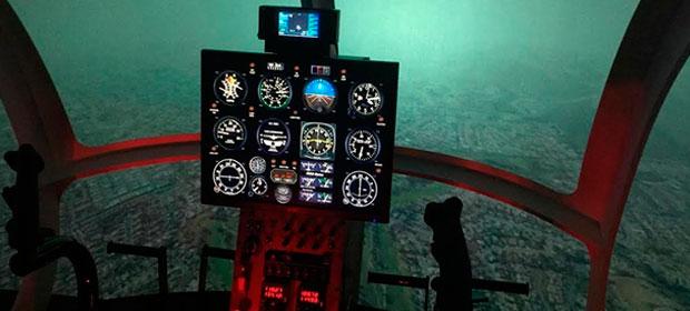 Volar Colombia Escuela de Aviación