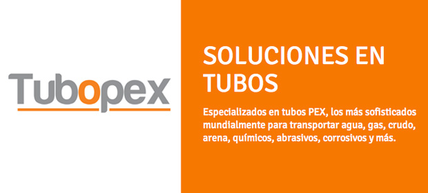 Tubopex, S.A.