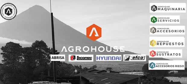Agrohouse, S.A.