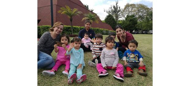 Centro De Aprendizaje Y Guarderia Tutorkids
