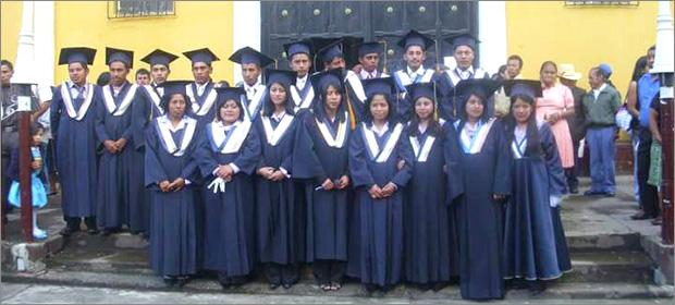 Liceo Santa Lucia