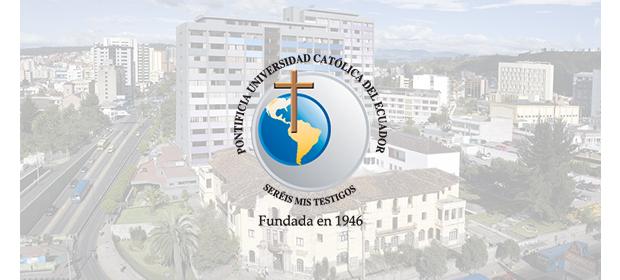 Universidad Católica del Ecuador (Puce)