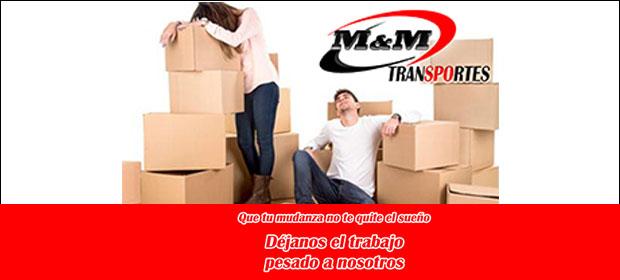 Transportes M & M